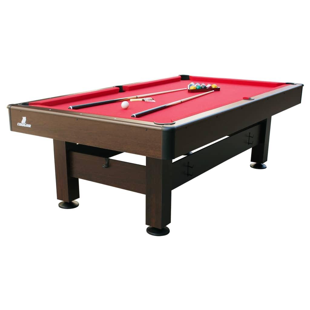 acheter cougar diamond table de billard pas cher. Black Bedroom Furniture Sets. Home Design Ideas