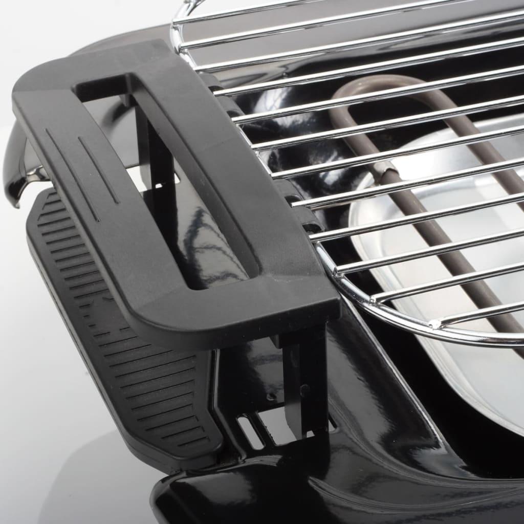 la boutique en ligne barbecue tristar avec support. Black Bedroom Furniture Sets. Home Design Ideas