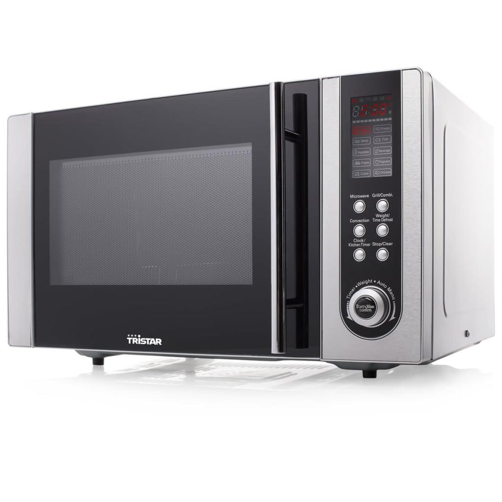 Afbeelding van Tristar combi-magnetron oven 23 L