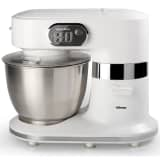 Robot de cocina/ Batidora amasadora Tristar + Bol, 5 L