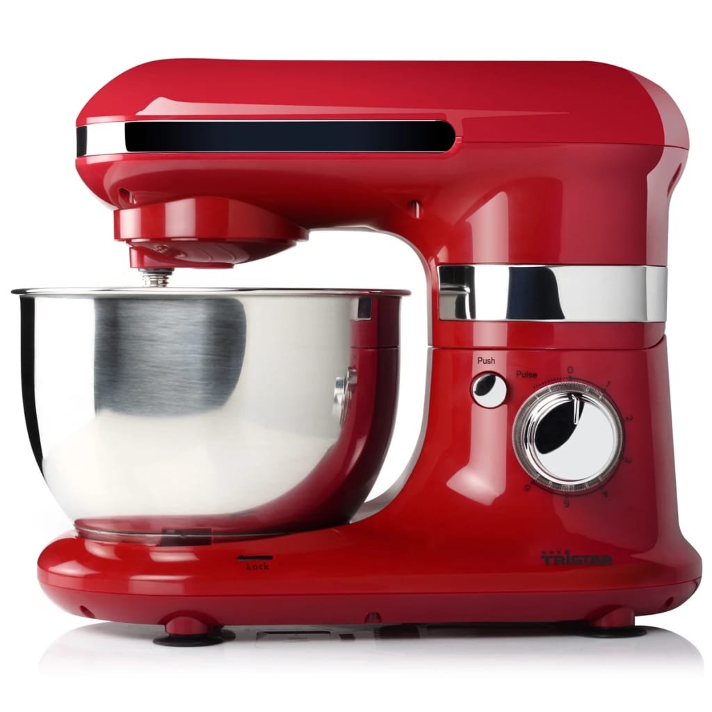 Robot de cocina batidora amasadora tristar bol 4 l - Robot cocina amazon ...
