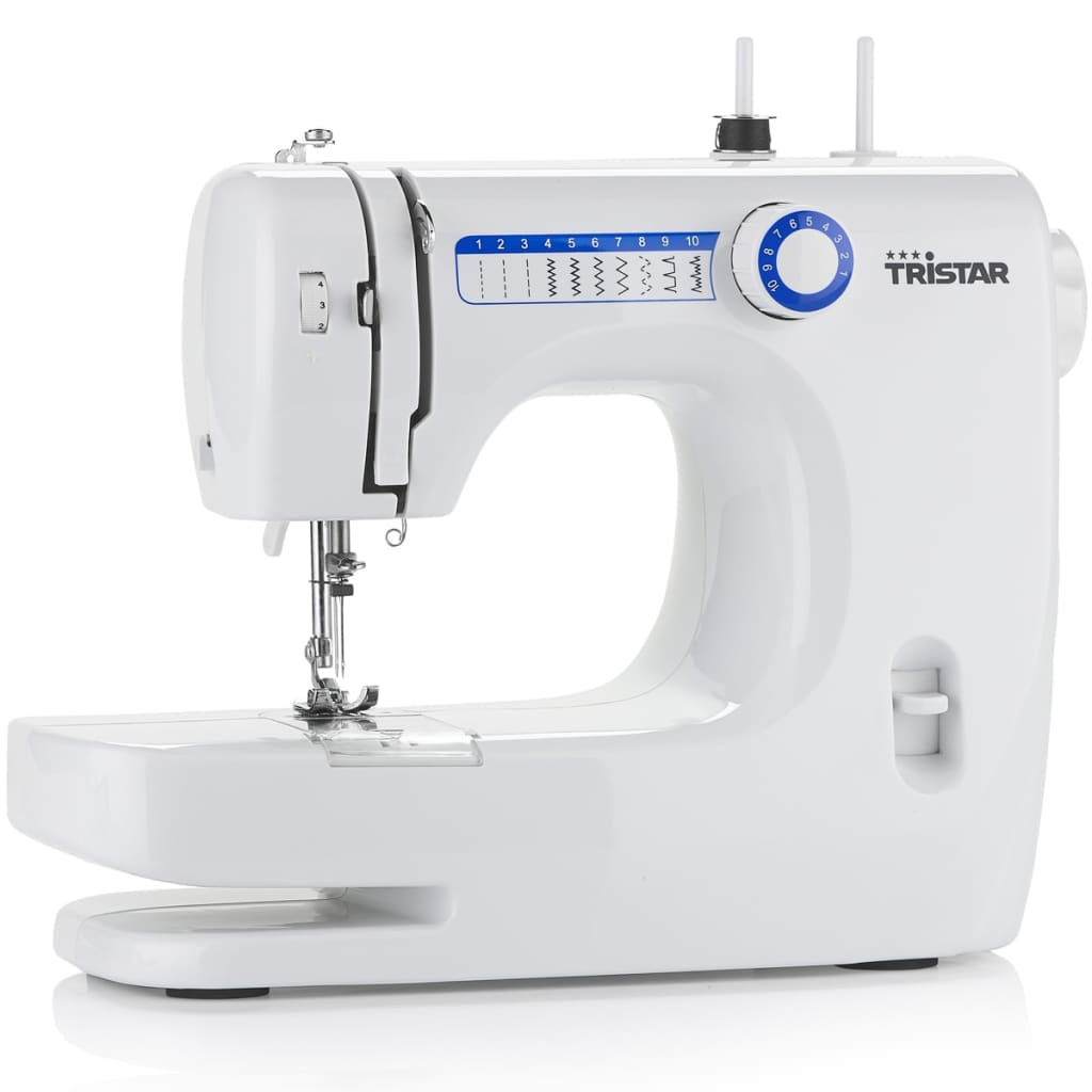 M quina de coser tristar tienda online for Maquinas de coser zaragoza