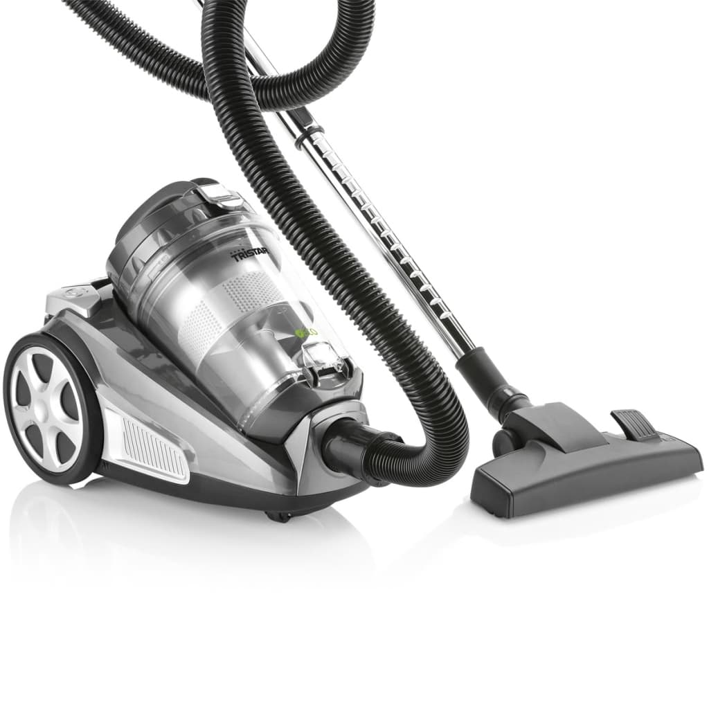 Tristar multi cyclone vacuum cleaner 1000 w for Housse aspirateur