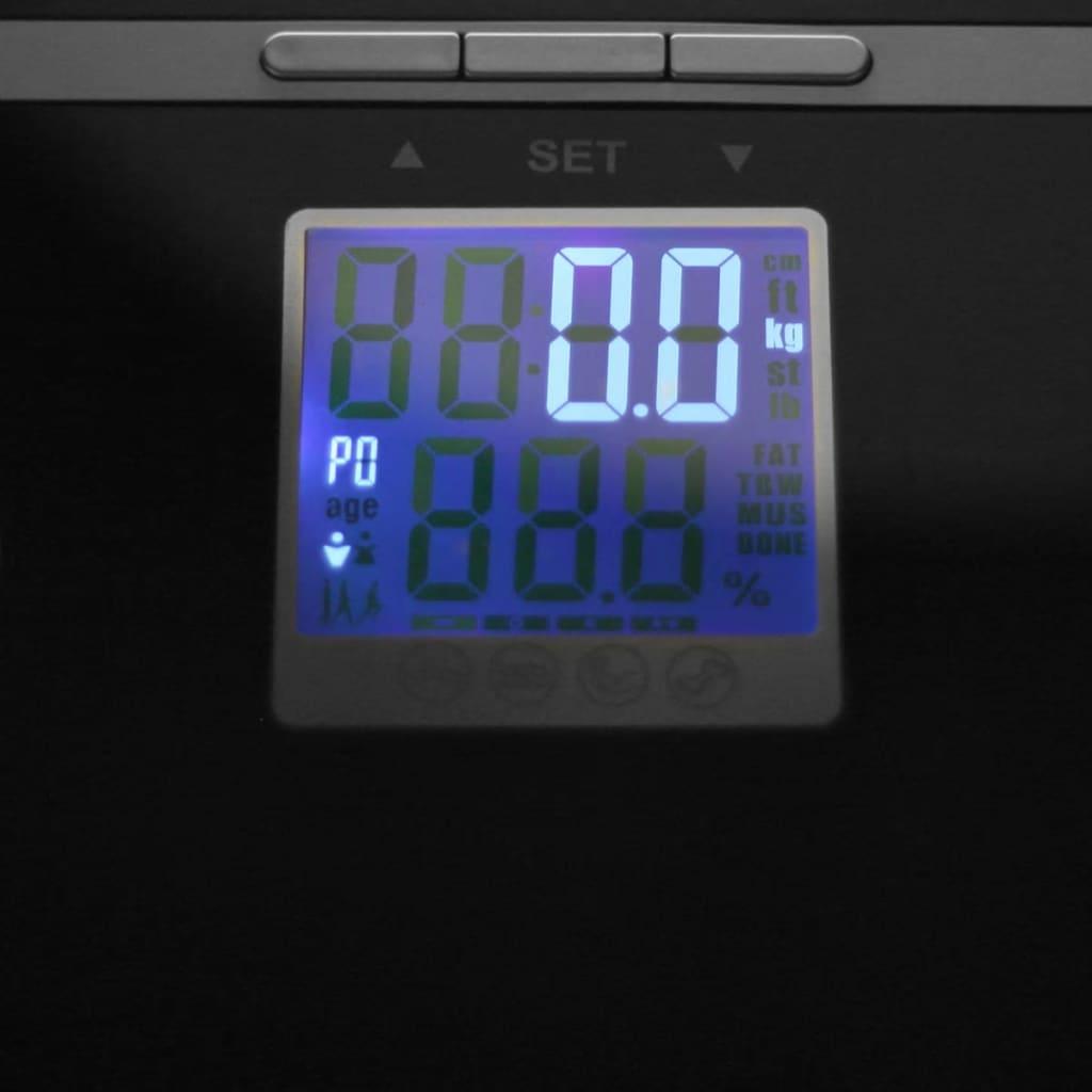 Balança de casa de banho Tristar 150 kg www.vidaxl.pt #1783B4 1024x1024 Balança De Banheiro 150 Kg