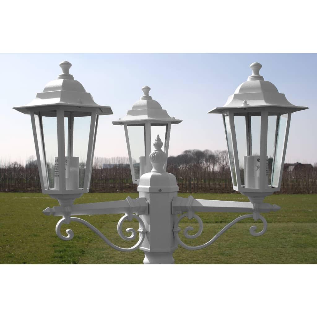 Articoli per lampione da esterno palermo h 215 cm Articoli da esterno