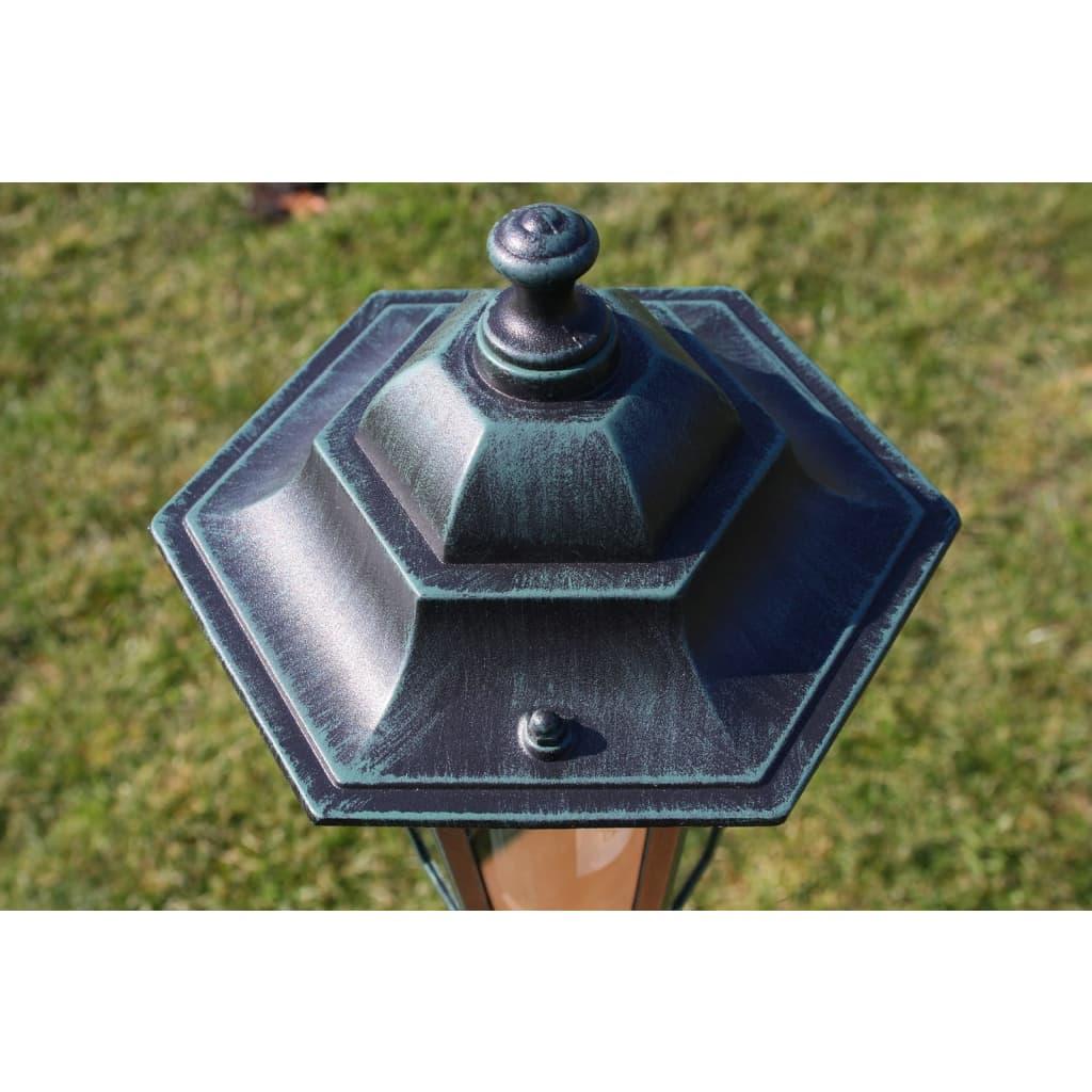 Acheter luminaire ext rieur type lampadaire 105 cm pas for Luminaires exterieur
