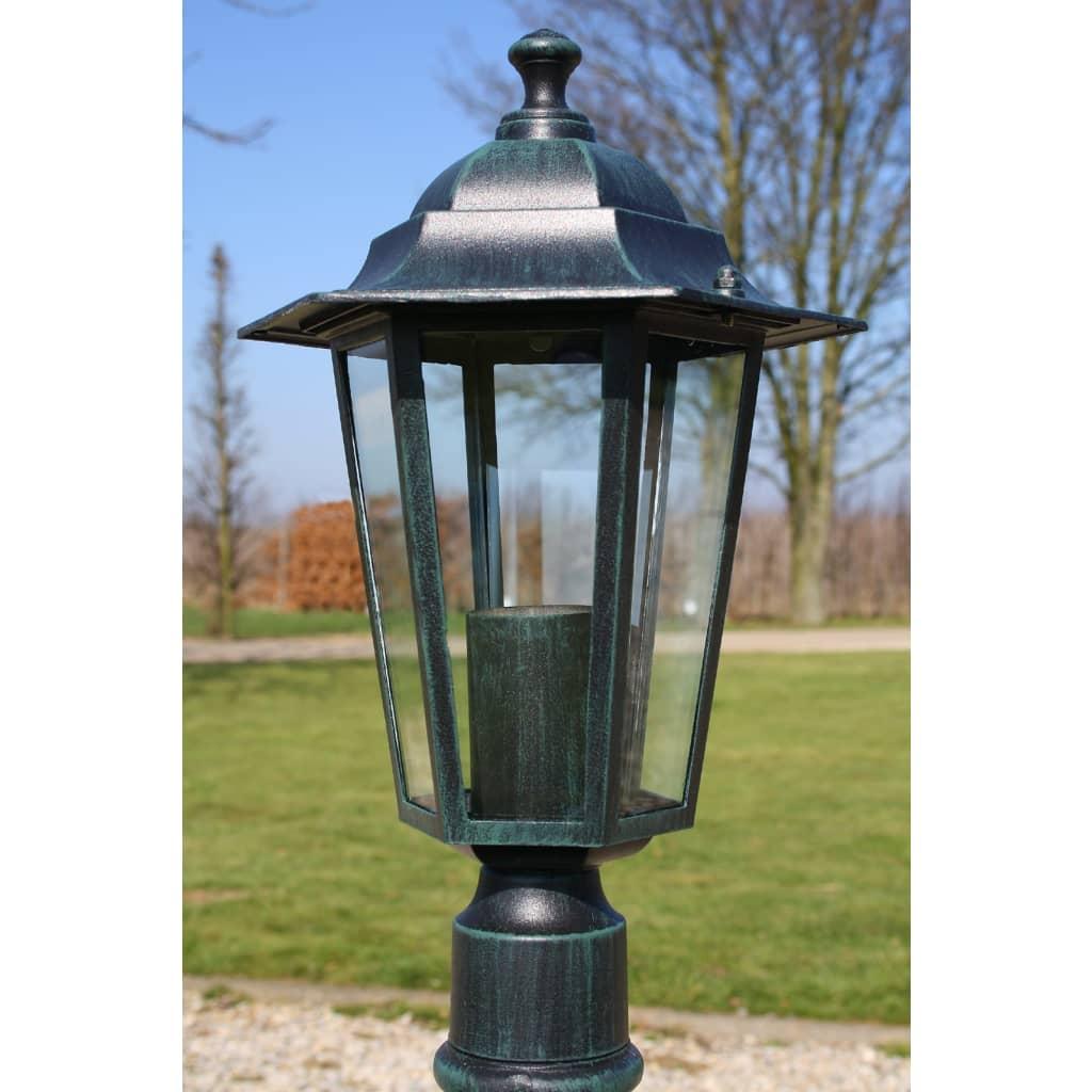 La boutique en ligne luminaire ext rieur type lampadaire for Luminaire exterieure