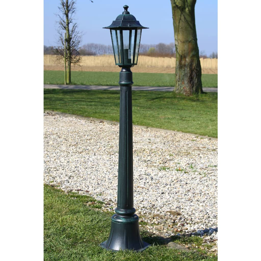vidaXL Preston Kerti Lámpaoszlop / Kültéri lámpa 105 cm