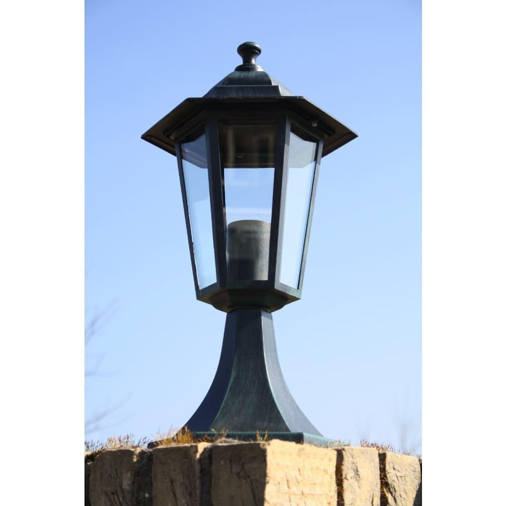 acheter lampe ext rieure sur pied 41 cm pas cher. Black Bedroom Furniture Sets. Home Design Ideas