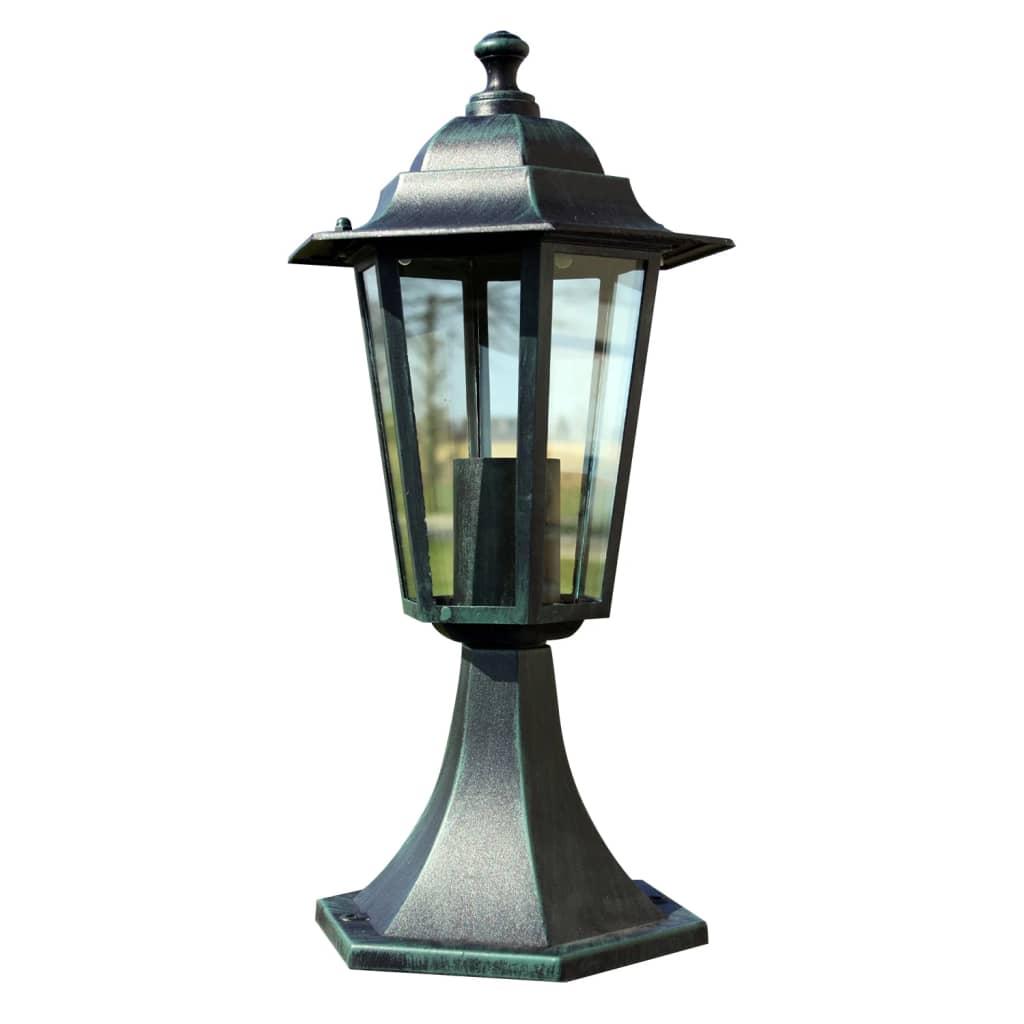 Acheter lampe ext rieure sur pied 41 cm pas cher - Lampe sur pied pas cher ...