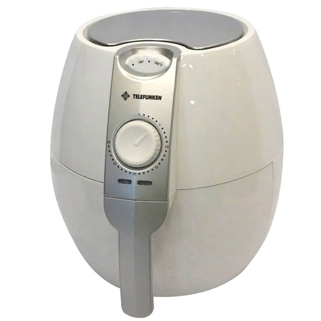telefunken air fryer 3 2 l white 22264. Black Bedroom Furniture Sets. Home Design Ideas