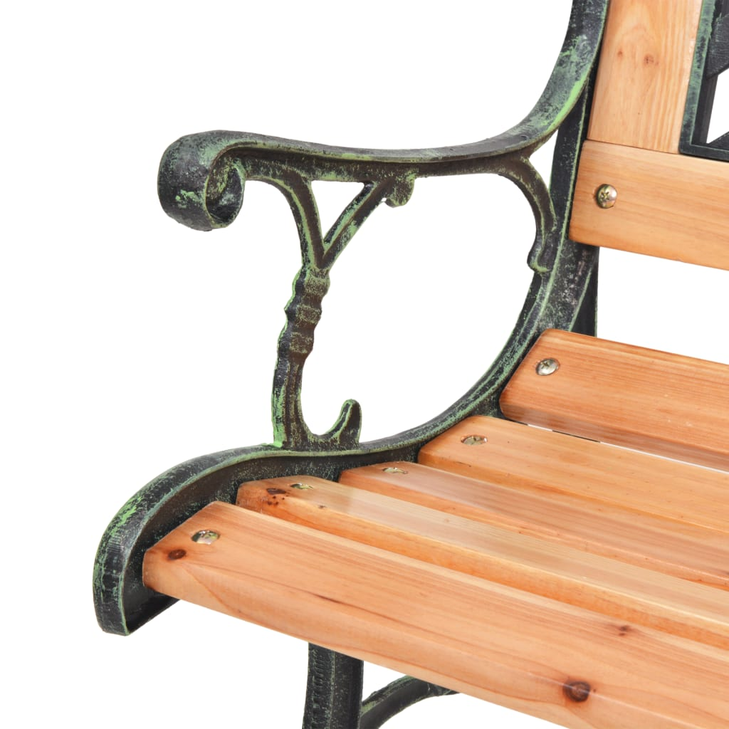 la boutique en ligne banc de jardin 122 cm. Black Bedroom Furniture Sets. Home Design Ideas
