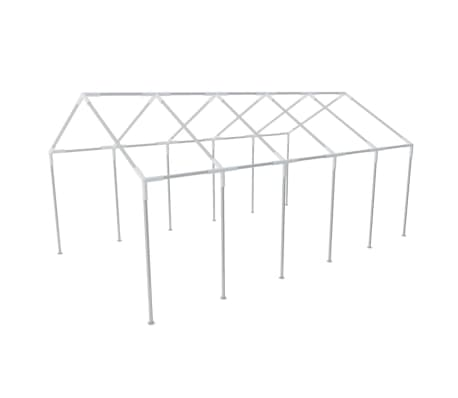 Steel Frame For Party Tent 10 X 5 M Of 160133