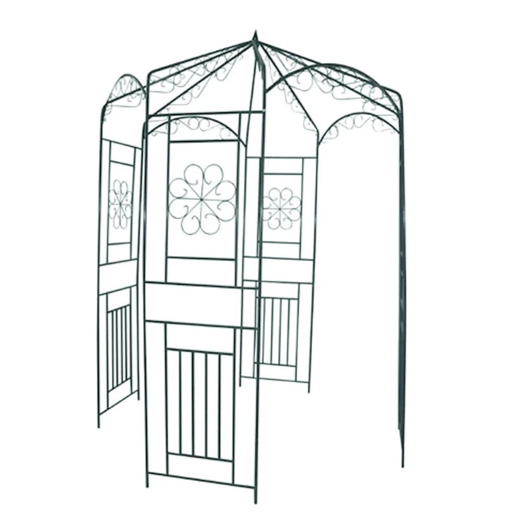 rosenbogen f r rosen und kletterpflanzen h he 250 cm g nstig kaufen. Black Bedroom Furniture Sets. Home Design Ideas