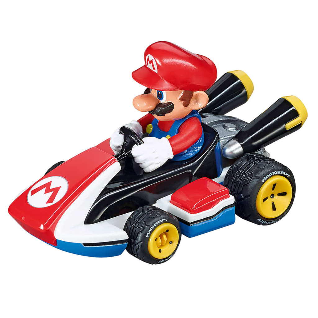 der carrera bahn go mario kart 8 online shop. Black Bedroom Furniture Sets. Home Design Ideas