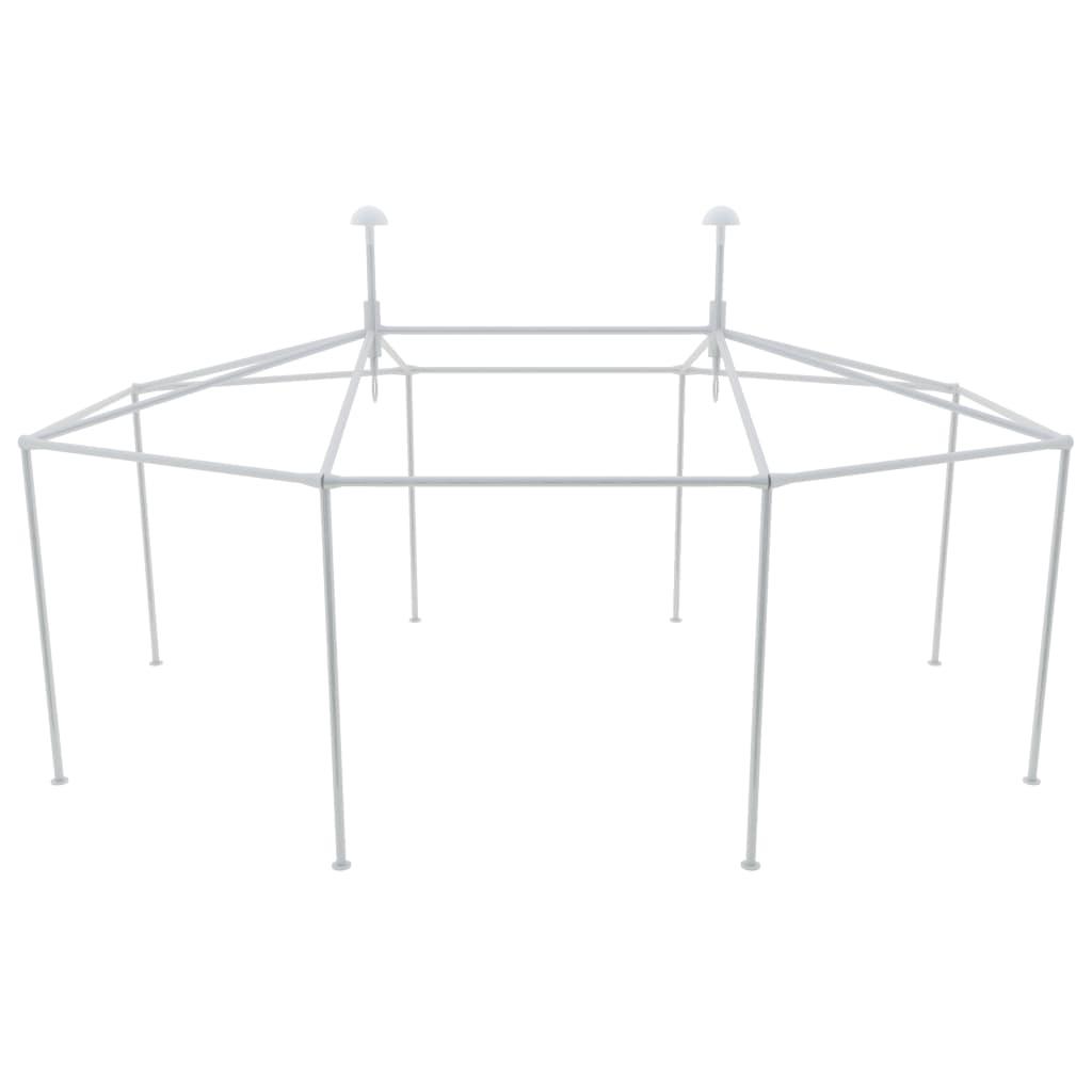 acheter structure de tente chapiteau pavillon jardin et les accessoires pas cher. Black Bedroom Furniture Sets. Home Design Ideas