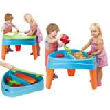 Feber Tavolino per giocare con acqua e sabbia
