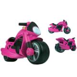 Injusa otroški motor roza barve