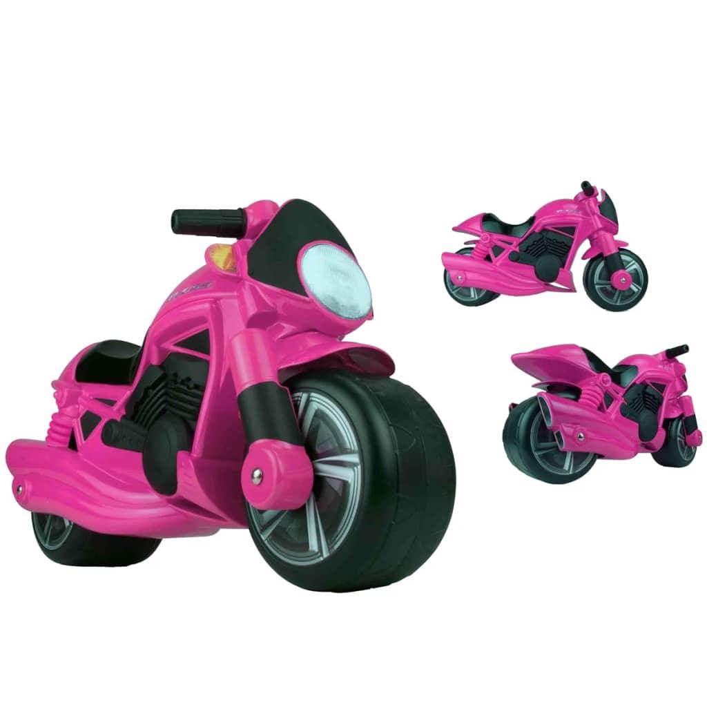 INJUSA Injusa Motorkerékpár Rózsaszín