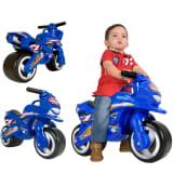 Injusa Vaikiškas Motociklas Tundra