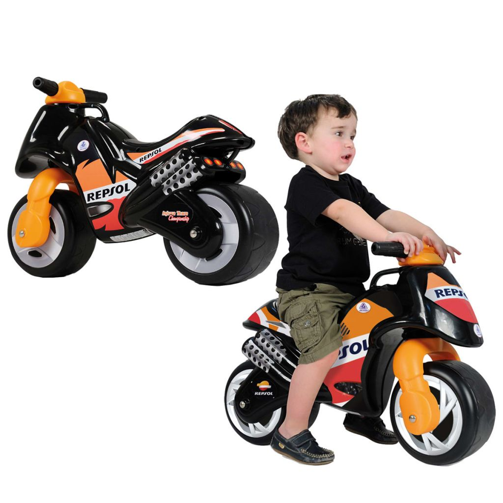 INJUSA Injusa Repsol Motorkerékpár