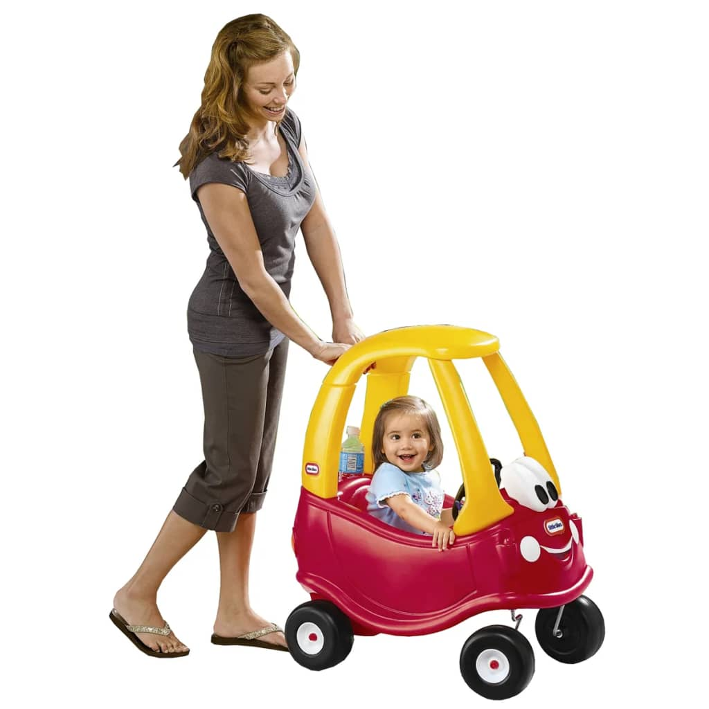 Balançoire Little Tikes Cozy Coupe Canadian Tire