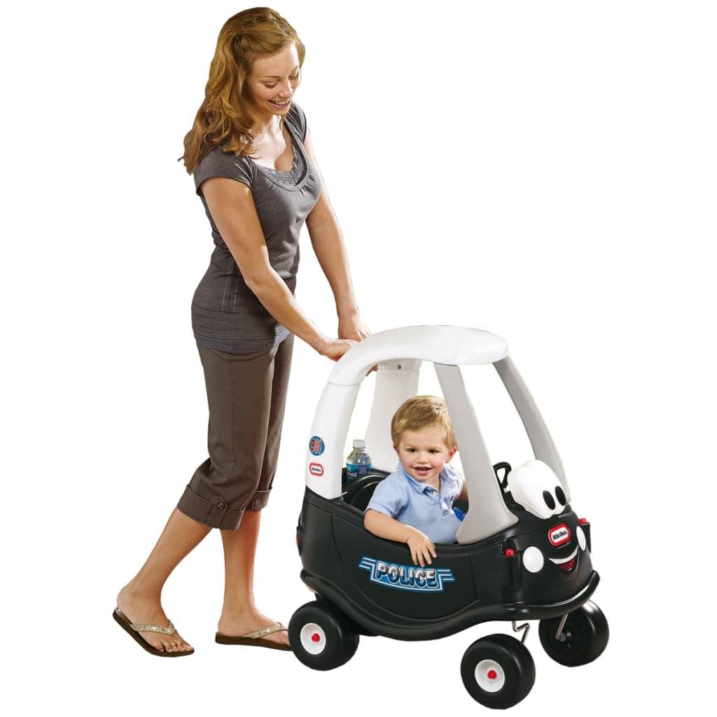 little tikes patrol police car. Black Bedroom Furniture Sets. Home Design Ideas
