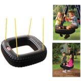 Balançoire pneu Little Tikes