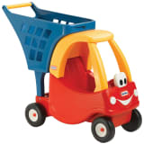 Coupé chariot confortable Little Tikes