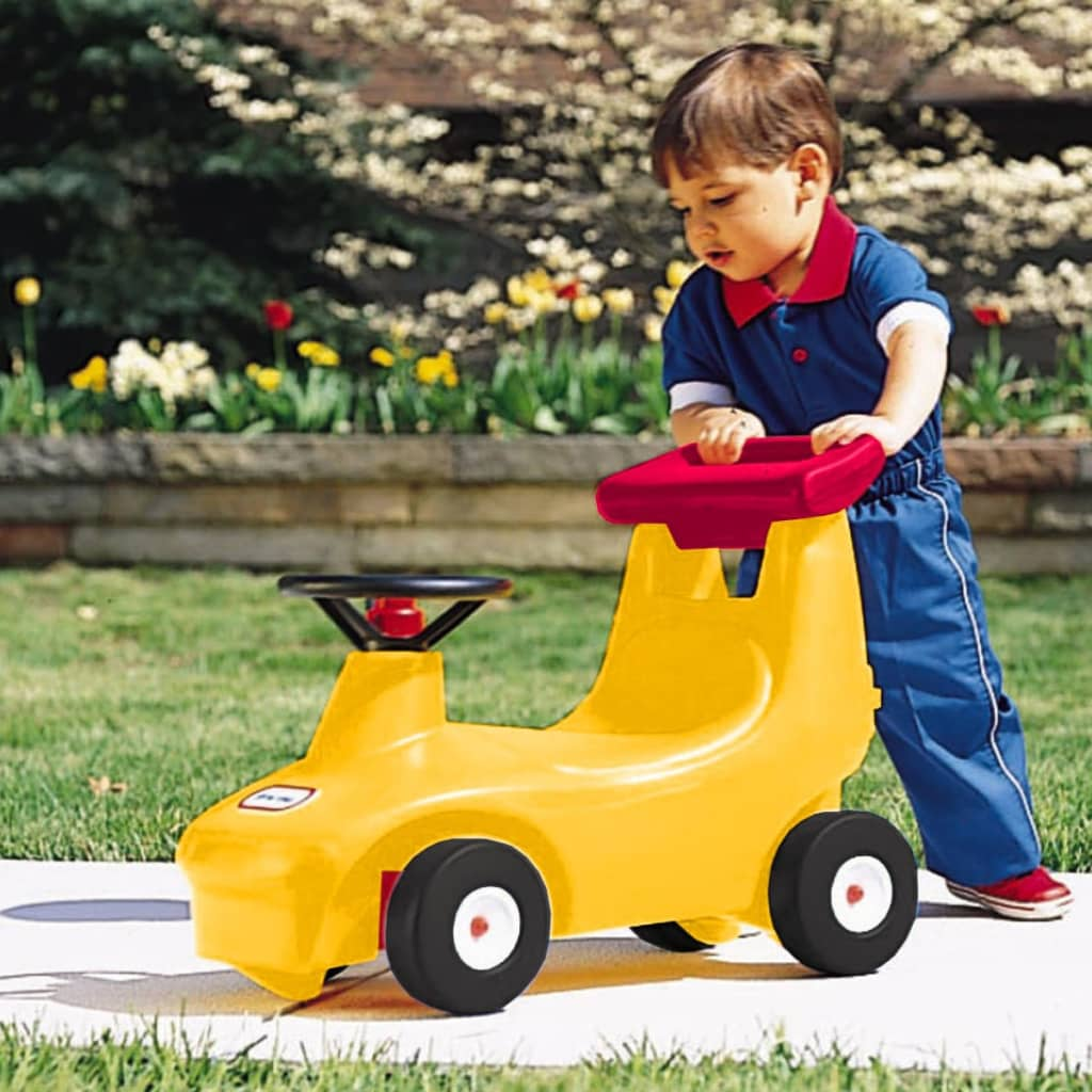 """Little Tikes Push'n Ride Walker"""