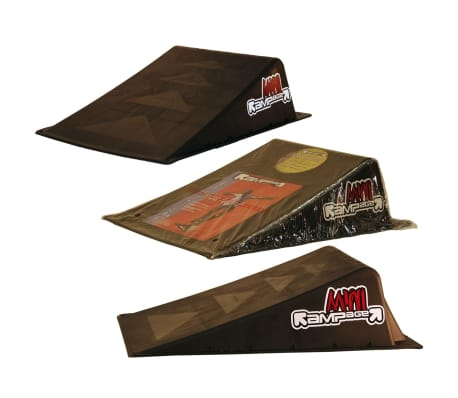 rampage skate rampe mini single ramp g nstig kaufen. Black Bedroom Furniture Sets. Home Design Ideas