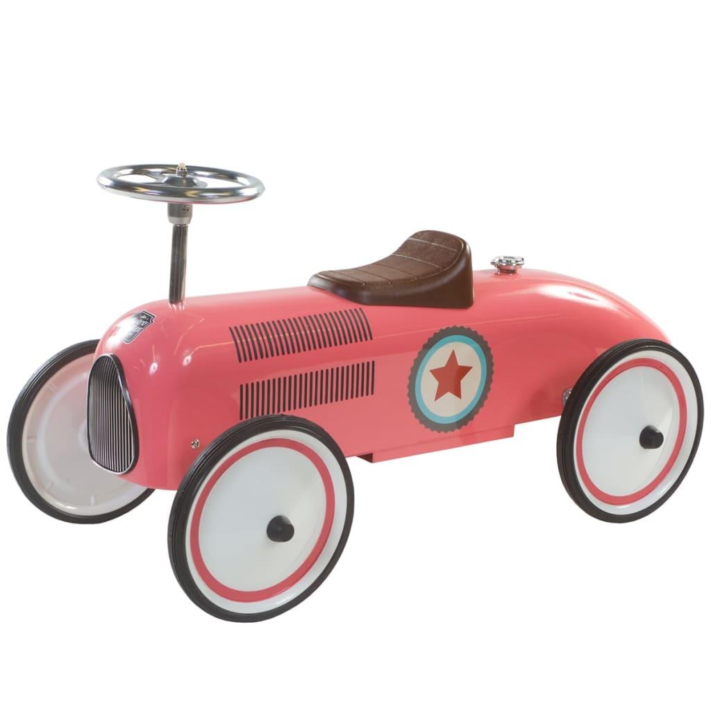 retro roller lara kinderauto rennwagen g nstig kaufen. Black Bedroom Furniture Sets. Home Design Ideas