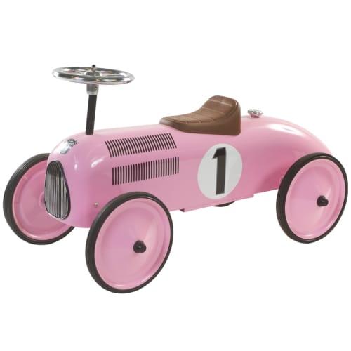 retro roller peggy auto loopauto speelgoedauto loop wagen duw auto ebay. Black Bedroom Furniture Sets. Home Design Ideas