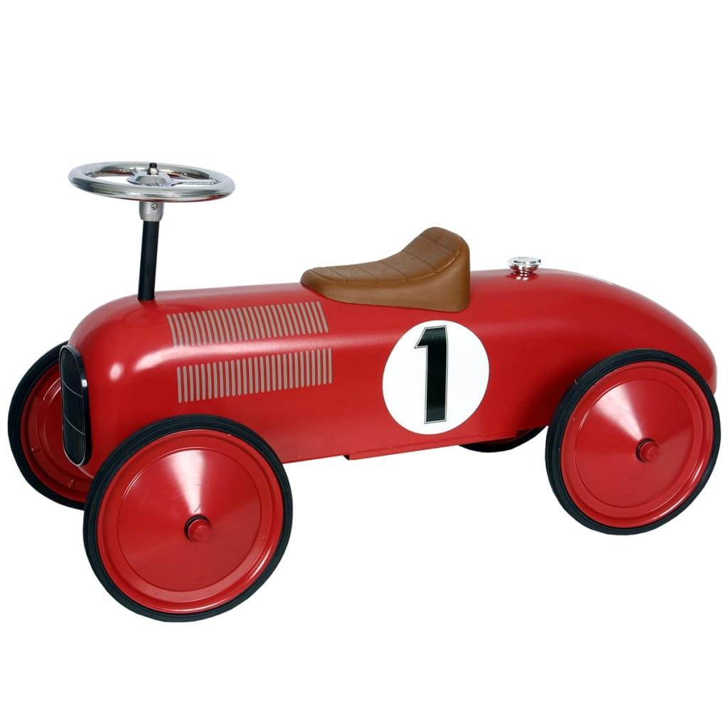 Retro Roller LoopAuto James gyerek játékautó