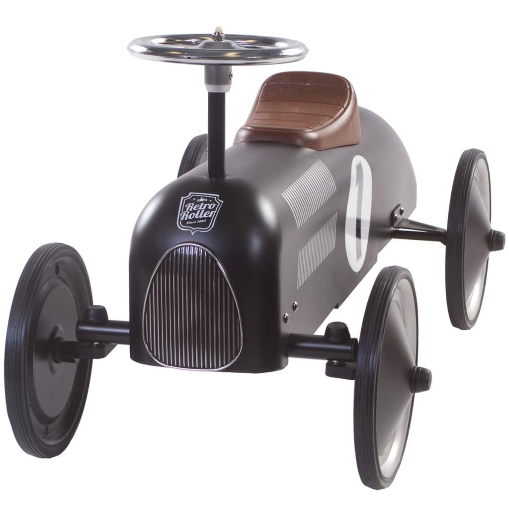 retro roller loopauto jack kinderauto rutscher rennwagen g nstig kaufen. Black Bedroom Furniture Sets. Home Design Ideas
