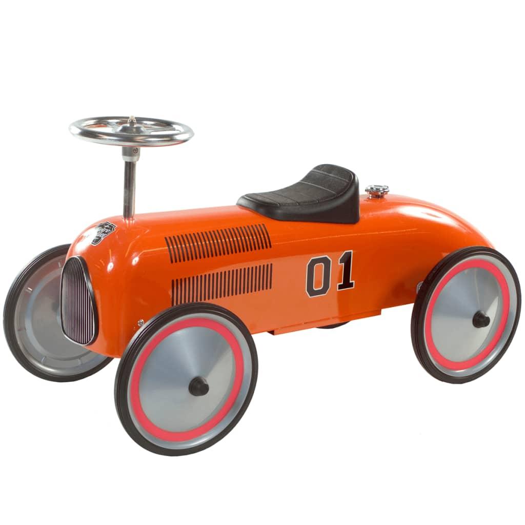 Retro Roller LoopAuto Charley gyerek játékautó
