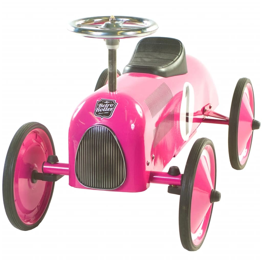 retro roller loopauto marilyn children car. Black Bedroom Furniture Sets. Home Design Ideas