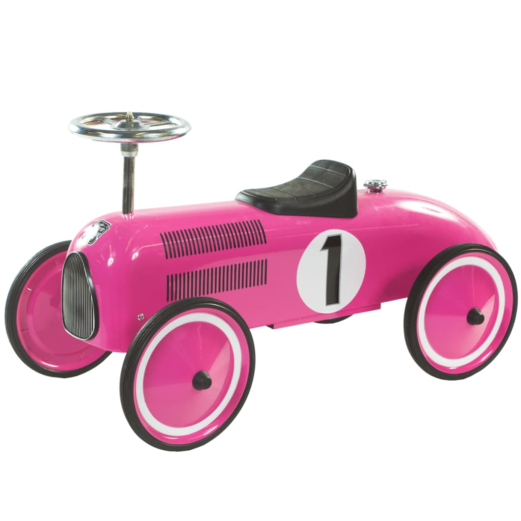 retro roller loopauto marilyn children car. Black Bedroom Furniture Sets. Home Design Ideas