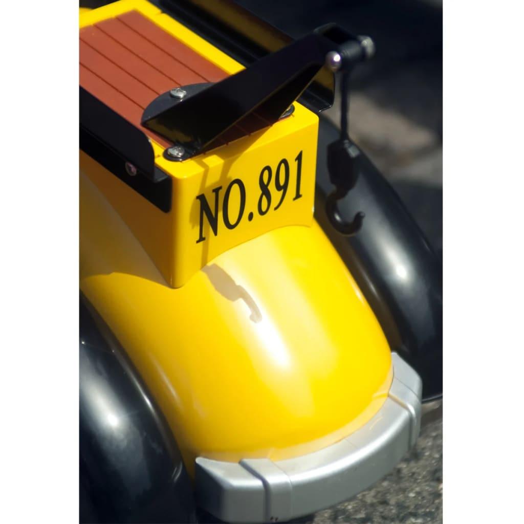 retro roller speedster tommy children car. Black Bedroom Furniture Sets. Home Design Ideas