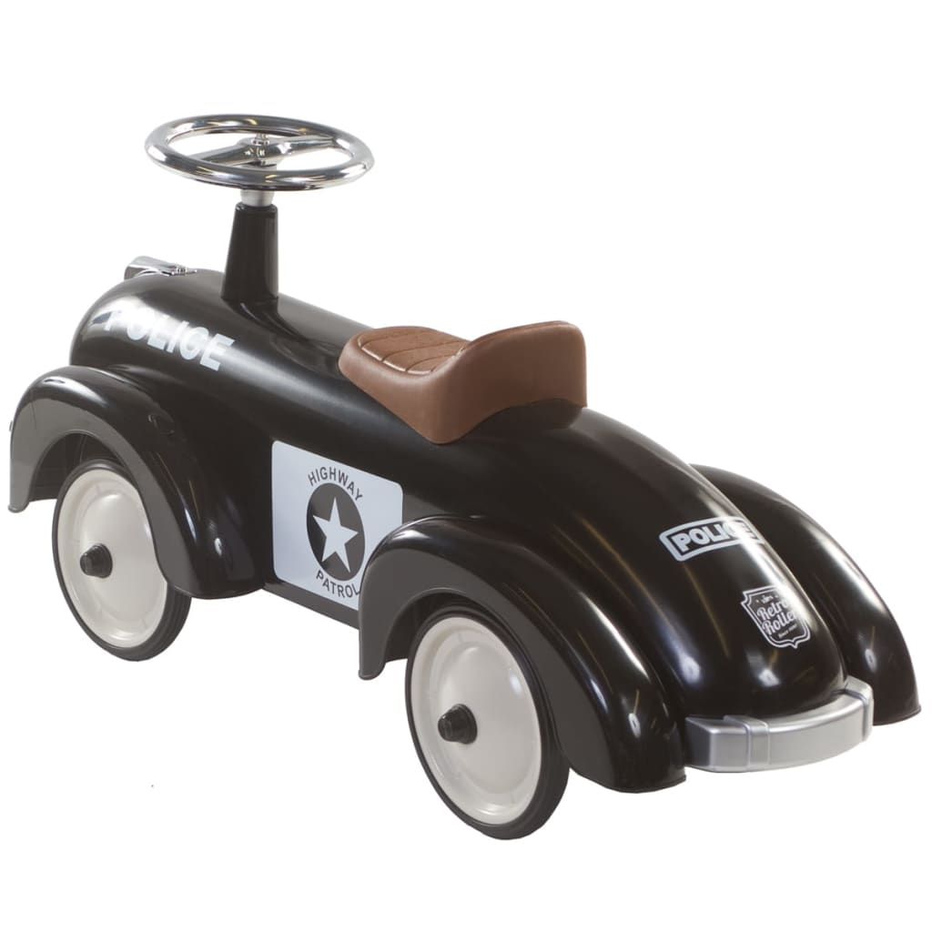 retro roller speedster bobby children car. Black Bedroom Furniture Sets. Home Design Ideas