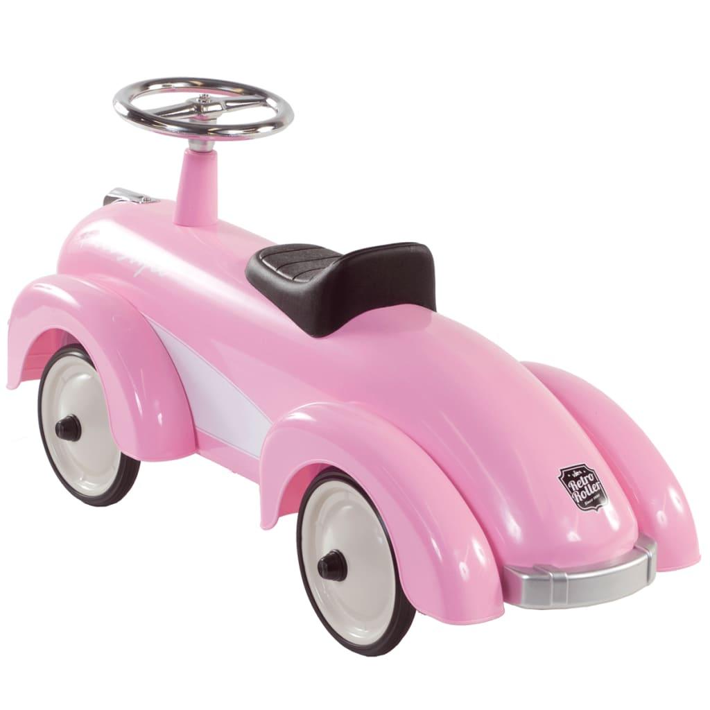 retro roller speedster jessica children 39 s push car. Black Bedroom Furniture Sets. Home Design Ideas
