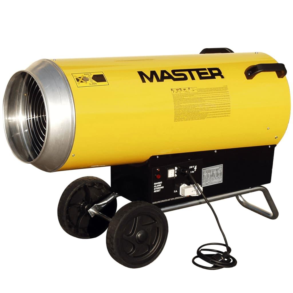 Master Gázfűtés BLP 103 ET