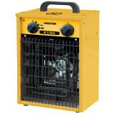 Master нагревател - електрическа духалка, 288 м³/ч