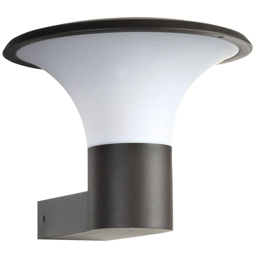 Luxform Hagevegglampe Perth 230 V