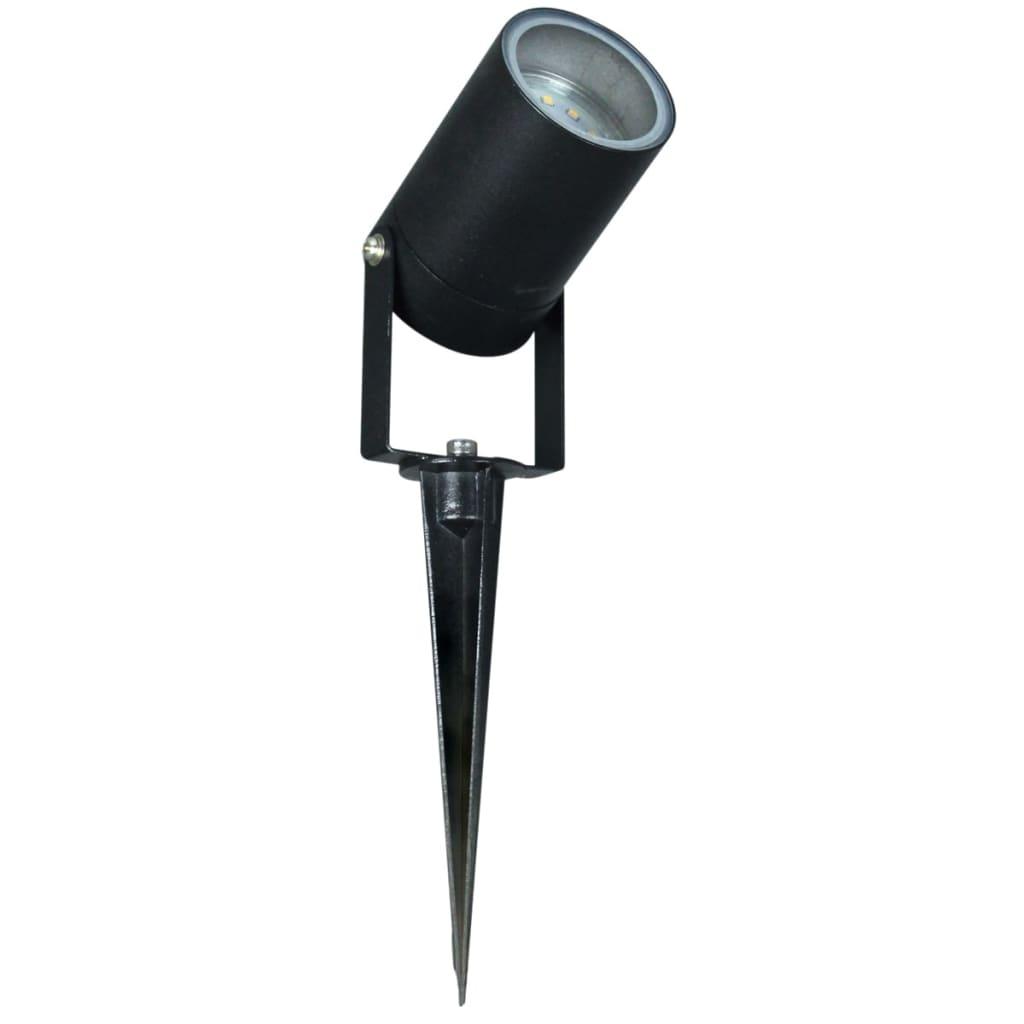 Luxform Onyx strålkastare 240 V