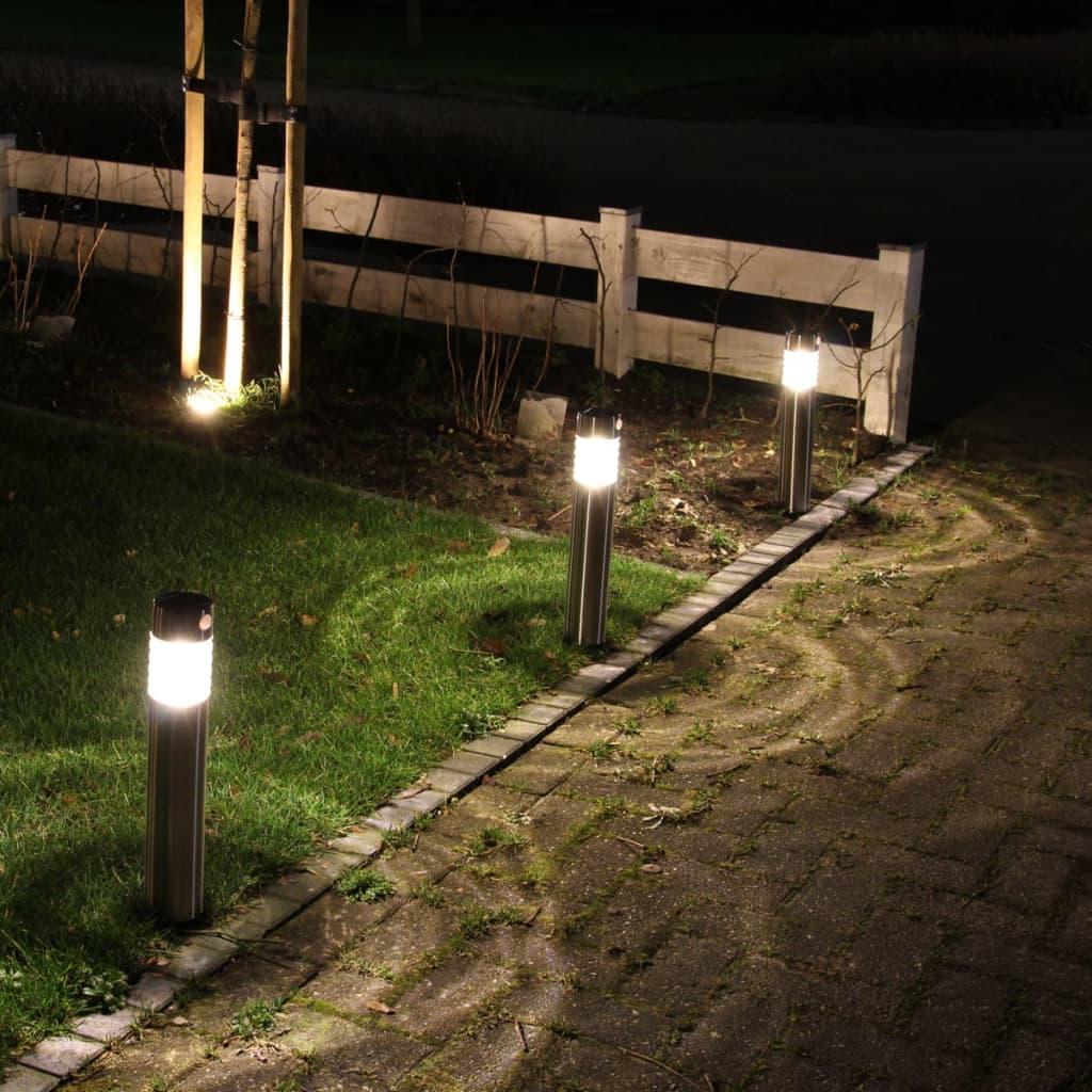 Acheter luxbright lampe solaire led de jardin avec capteur - Lampe solaire interieur pas cher ...