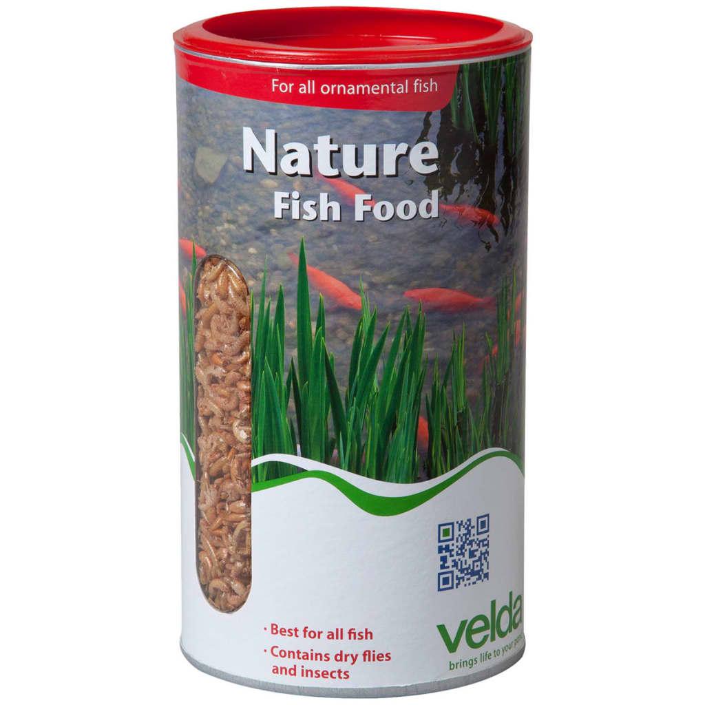 La boutique en ligne nourriture naturelle pour poisson for Nourriture du poisson