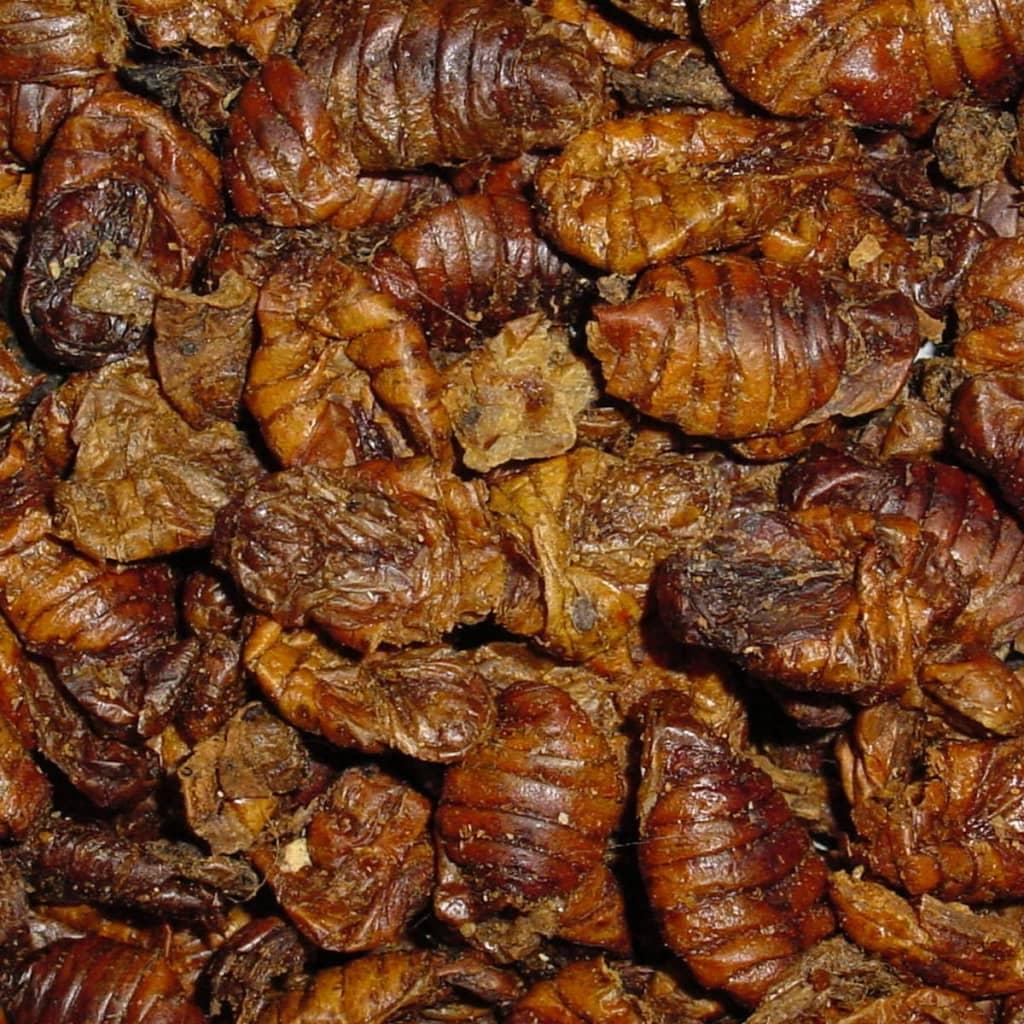 Acheter nourriture naturelle pour poissons koi de velda for Nourriture poisson rouge composition
