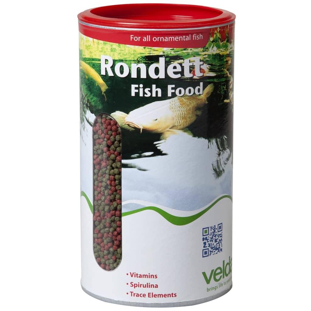 Velda Rondett Haleledel 800 g