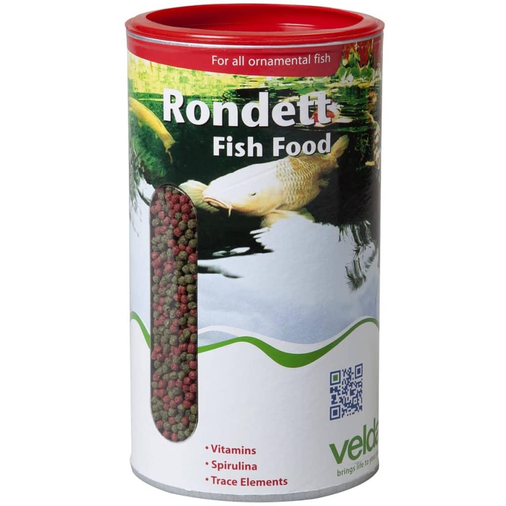 Velda Rondett Haleledel 1350 g